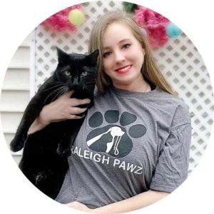 Photo of Rebekah